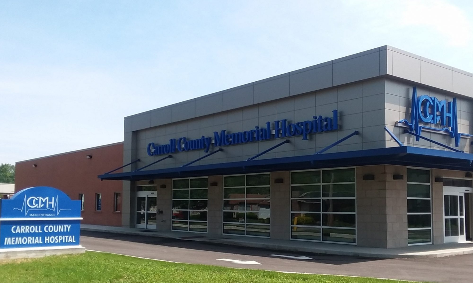 Carroll County Memorial Hospital